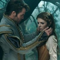 SOUND OFF Special Edition: 10 Reasons To Get Excited About The Release Of INTO THE WOODS On Blu-ray, Digital HD & Disney Movies Anywhere