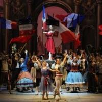 BWW Reviews: The Mikhailovsky Ballet in Giselle