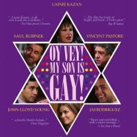 OY VEY! MY SON IS GAY! Starring Lainie Kazan Coming to DVD