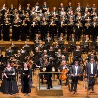 BWW Reviews: NY Philharmonic Flexes Its Operatic Muscles with Verdi REQUIEM