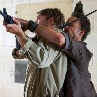 NBC's REVOLUTION Hits Five-Week High