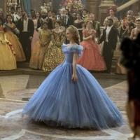 Photo Flash: First Look - All-New Images from Disney's CINDERELLA