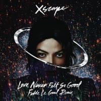 Michael Jackson's 'Love Never Felt So Good' DJ Version Out Today