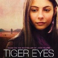 Judy Blume and HelloGiggles Launch Contest Today to Support TIGER EYES