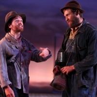 BWW Reviews: OF MICE AND MEN, Birmingham Rep Theatre, October 14 2014