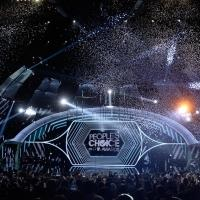MALEFICENT, BIG BANG THEORY, Taylor Swift and More Top 2015 PEOPLE'S CHOICE AWARDS - All the Winners!
