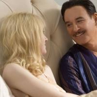 Samuel Goldwyn Films Picks Up Kevin Kline-Dakota Fanning Drama THE LAST OF ROBIN HOOD