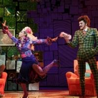 BroadwayWorld is Most Thankful For: Last Season's Hits- MATILDA