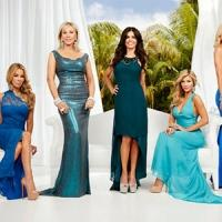 Bravo Airs Two-Part REAL HOUSEWIVES OF MIAMI Reunion Beginning Tonight