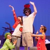 'La rumba del mundo que se derrumba' en el teatro La Strada de Madrid