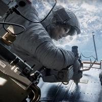GRAVITY Tops Winners at 15th Annual Golden Trailer Awards