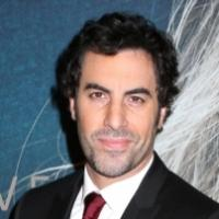 FX Closes First-Look Deal with Sacha Baron Cohen's Four By Two; Orders ALI G: REZURECTION for 2014