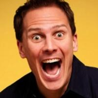 Heath Hyche Set for Comedy Works Landmark Village, 12/18-22