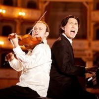 Igudesman & Joo to Perform with Pittsburgh Symphony Orchestra, 11/28