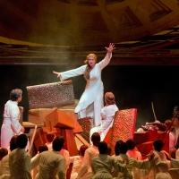 Berlioz's LES TROYENS Makes Rare Premiere on THIRTEEN's Great Performances at the Met, 6/30
