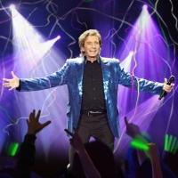 Barry Manilow to Play Barclay Center & More on 'One Last Time' Tour Launching in 2015