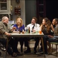 Review Roundup: BETWEEN RIVERSIDE AND CRAZY Opens at Second Stage