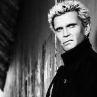 Billy Idol to Play MPAC, 6/5