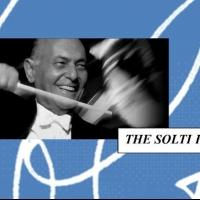 Solti Foundation U.S. Announces Collaboration with Florentine Opera Company
