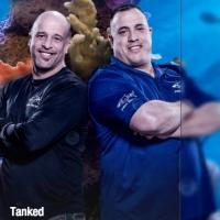 Howie Mandel & More Set for All New Episodes of Animal Planet's TANKED, 5/29