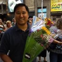 Here I Go Again! BWW Interviews ROCK OF AGES Superfan Abe Calimag on His 500th Show