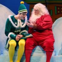 BWW Reviews: ELF, From the North Pole to New York