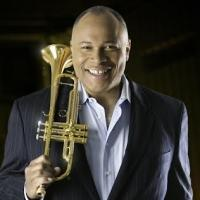 Byron Stripling to Be Featured in Houston Symphony Jazz Concert, 10/31