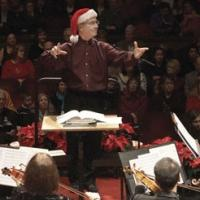Ann Arbor Symphony Orchestra to Perform HOLIDAY POPS at the Hill Auditorium, 12/13