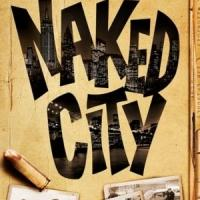 NAKED CITY: The Complete Series Box Set Out on DVD 11/5