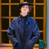 BWW Reviews: Scena Theatre's MOLLY Portrays a Leading Light of the Early Dublin Stage