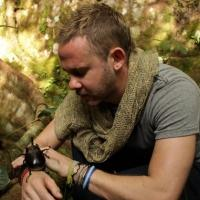 BBC America Announces Second Season of  WILD THINGS WITH DOMINIC MONAGHAN