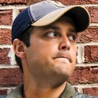 Nate Bargatze Appears at Comedy Works Larimer Square, Now thru 12/6