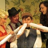 BWW Reviews: REEFER MADNESS Approved for Recreational Use