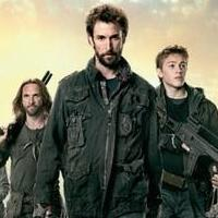 TNT Bringing FALLING SKIES, LEGENDS & THE LAST SHIP to WonderCon