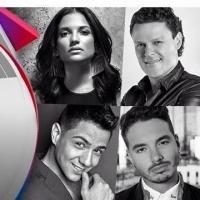 Telemundo Airs One-Hour Special DETRAS DE LA FAMA Tonight