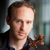 Rhode Island Philharmonic Announces Charles Dimmick as New Concertmaster