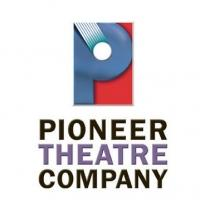 Pioneer Theatre Company Presents PETER AND THE STARCATCHER, Now thru 12/20