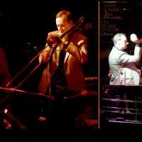 Jazz Trombonist Pete McGuinness Comes to the Ware and Winter Centers This Weekend