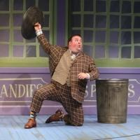BWW Reviews: The Rep's Uproarious Production of ONE MAN, TWO GUVNORS