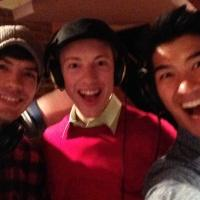 BWW Blog: Chris Vo of ON THE TOWN - Final Prep!