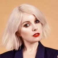 Little Boots Returns With 'Business Pleasure' EP