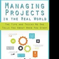 Apress Media Releases Melanie McBride's MANAGING PROJECTS IN THE REAL WORLD