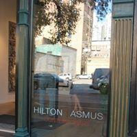Hilton Asmus Contemporary Art Museum Releases Schedule of Events for March 2015