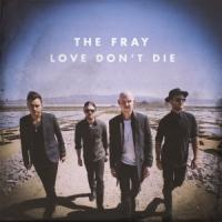 The Fray Releases New Album HELIOS Today