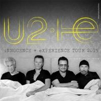 U2's The iNNOCENCE + eXPERIENCE Tour 2015 Adds Additional Dates