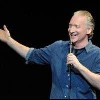 Kirsten Gillibrand, David Frum & More Set for REAL TIME WITH BILL MAHER this Week