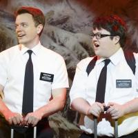 BWW Reviews: BOOK OF MORMON Scores a Red-State Victory
