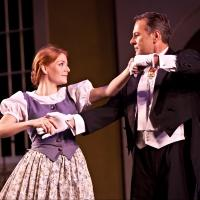 BWW Reviews: THE SOUND OF MUSIC, Curve Theatre Leicester, December 3 2014