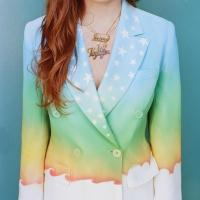 Jenny Lewis Releases New Album THE VOYAGER Today