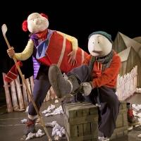 Quest Theatre's SNOW ANGEL to Play YPT in 2015